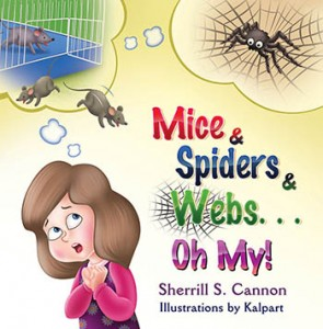 Mice & Spiders & Webs.. Oh My!