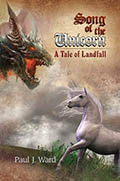 Song of the Unicorn_Ward_Kalpart_CoverDesign