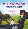 Daisy-friends-rocky-dogs-cats-Meredith-kids-storybook-illustration