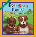 Dog-snail-events-plaground-Griffin-Children-Storybook-illustration-kalpart