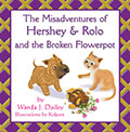 Misadventures-Hershey-Rolo-Broken-Flowerpot-Dailey-Kids-Storybook-illustration-kalpart